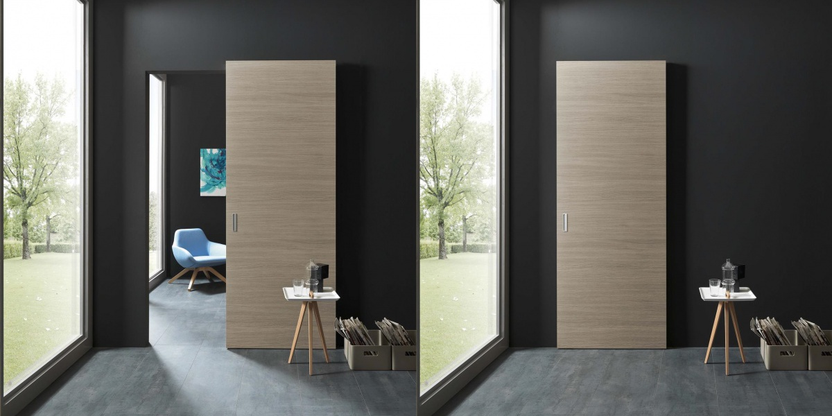 News wooddoor interi rov dizajnov dvere for System arreda